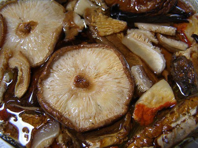 shiitake-ricetta-con-funghi