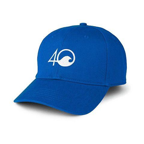 Cappellino da Baseball 4 Ocean