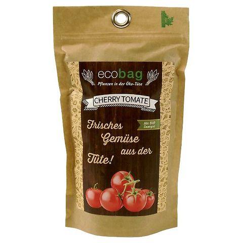 EcoBag • Pomodoro ciliegino