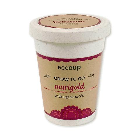 EcoCup - Piante in tazza