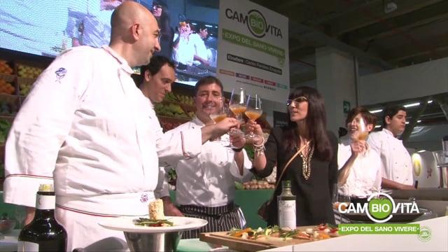 CamBIOvita Expo 2016